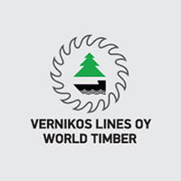 Vernikos Lines Oy - World Timber